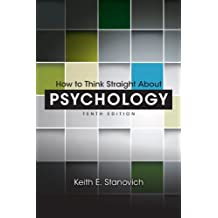 How to Think Straight About Psychology (English Edition)