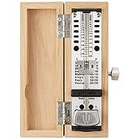 惠特纳 节拍器 *迷你(木制) 橡木model No.880250