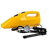 爱车帮LOVE CAR UPPER吸尘充气 干湿两用 汽车吸尘器充气泵HL-8864