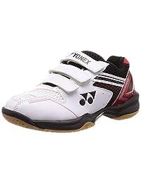 YONEX 尤尼克斯 羽毛球鞋 动力缓冲垫 660年 儿童