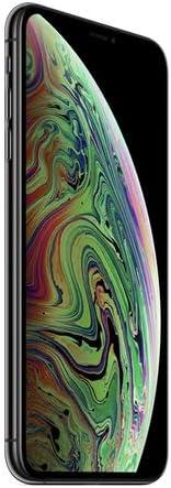 Apple iPhone XS Max Dual eSIM 64GB 灰色 SIM 免费