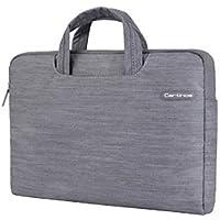 Cartinoe 卡提诺 牛仔酷系列 13.3英寸笔记本包 电脑包 适用于macbook pro/air 13.3英寸 经典灰