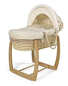 MAMAS & PAPAS Rocking 婴儿睡篮/carrycot stand