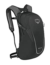 Osprey 中性 日光 Daylite 13 双肩城市日用运动背包多色可选户外耐用徒步登山背包附属包 三年质保终身维修(两种LOGO随机发)