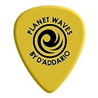 Planet Waves Cortex 一般厚度吉他拨片 10 只装 1UCT4-10