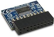 ASUS 华硕 MK TPM-M R2.0 TPM 芯片,90MC03W0-M0XBN1