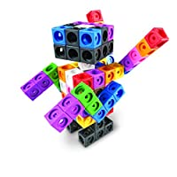 """Learning Resources 200 Cubes """"Multi"""""""