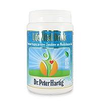 Dr.Peter Hartig 植物蛋白粉 400g 增强免疫 健身增肌 德国原装