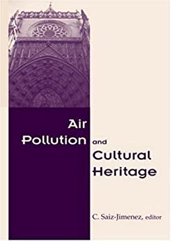 """Air Pollution and Cultural Heritage (English Edition)"",作者:[Saiz-Jimenez, C.]"