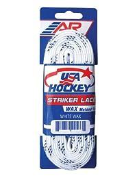 A&R Sports USA Waxed Hockey Laces
