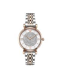 ARMANI 阿玛尼 意大利品牌 石英女士手表 AR1926
