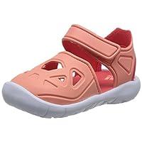 adidas kids 阿迪达斯童鞋 婴童 学步鞋 FORTASWIM 2 I DB2535