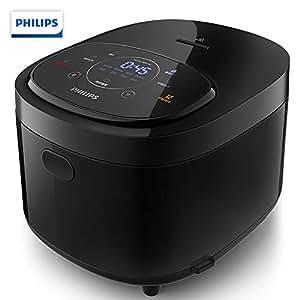 Philips 飞利浦 电饭煲 电饭煲2L迷你智能可预约液晶显示 HD3060