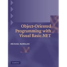 Object-Oriented Programming with Visual Basic.NET (English Edition)