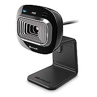 Microsoft HD-3000 L2 LifeCam USB 摄像机 (T3H-00016)