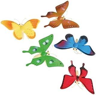 US Toy 4573 蝴蝶玩具 44;混色 - 8 件