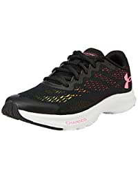Under Armour 安德玛 女童 Grade School Charged Bandit 6 Road 跑鞋