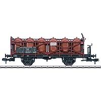 Marklin 58725 酸菜锅 DB 模型火车车,轨道1