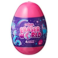 Smiggle Eraser World 香型橡皮 独角兽 2