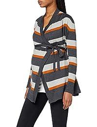 Esprit 孕妇女士开衫针织 Ls Yd 孕妇针织夹克