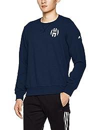 adidas 阿迪达斯 男式 篮球 套头卫衣 ADI SLGN CREW