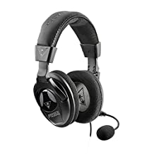 Turtle Beach–Ear FORCE PX 24multi-platform amplified 游戏耳机–超人 hearing–PS4 XBOX ONE  PC
