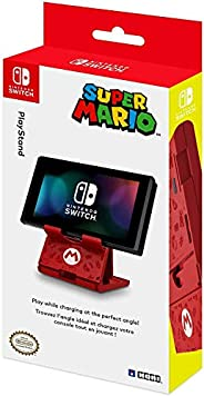 HORI Compact Stand - Mario Edition 任天堂 Switch