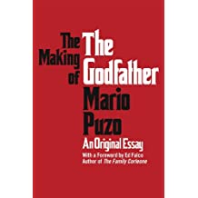 The Making of the Godfather (English Edition)
