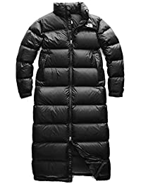 The North Face Nuptse Duster - 女款