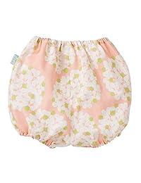 Rieko Oka(冈 理惠子) 短裤 日本制造 G-float 粉色