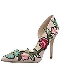 Jessica Simpson 女士 Pristina 高跟鞋