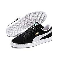 PUMA Men's Suede Classic Fashion Sneakers