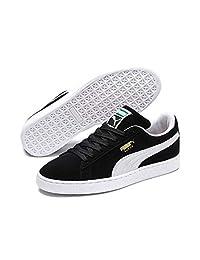 PUMA 彪马 怀旧系列 Suede Classic+ 中性 休闲运动鞋 35263401