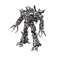 Transformers Masterpiece 电影系列威震天 MPM-8 [官方 Hasbro 和 Takara Tomy],收藏者公仔,30 cm 比例