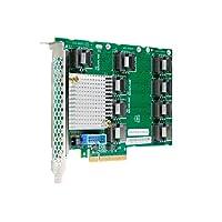 HPE P11359-B21 ML110 Gen10 12Gb SAS 扩展卡套件