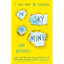 The Sky is Mine: Shortlisted for the Bristol Teen Book Award, 2020 (English Edition)