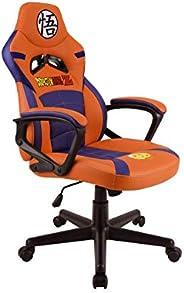 Dbz - 龙珠 Z - 青少年游戏椅 - 游戏办公椅 - 官方*(PS4////)