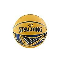 Spalding NBA 主要迷你篮球 - 金州勇士