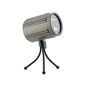 Starscape LPL-900 Red Green Dots Laser Projection DJ Light With Remote Outdoor Xmas