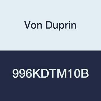 Von Duprin 996KDTM10B 996K-DT-M US10B 98 和 99 系列模拟旋钮装饰
