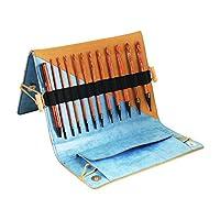 Knitpro Ginger Tunesische 鉤針套裝