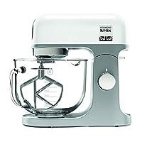Kenwood 凯伍德 kMix 立式搅拌机,1000瓦,白色