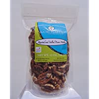 The Orchards Gourmet Roasted and Salted Pecans, 12 盎司