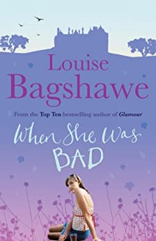 """When She Was Bad... (English Edition)"",作者:[Bagshawe, Louise]"
