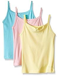 Calvin Klein 女童吊带背心(3件装)