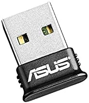 ASUS 华硕 USB-BT400 蓝牙4.0 USB适配器