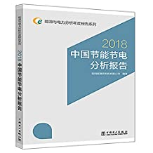 能源与电力分析年度报告系列:2018中国节能节电分析报告