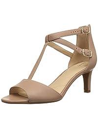 Clarks 女士 Laureti Pearl 高跟鞋