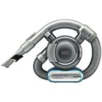 Black&Decker 百得 14.4 V PD1420LP-GB Lithium Flexi吸尘器 浅蓝色