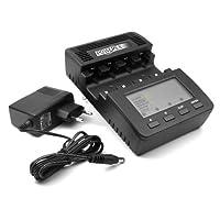 Powerex MH-C9000 Wizard One 充电设备分析器